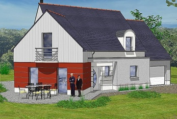 Photo maison GRACE