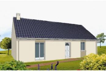 Photo maison MODELE LIMA 1