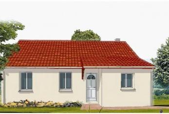 Photo maison MODELE ATLANTA 1