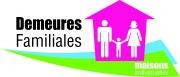 Logo DEMEURES FAMILIALES