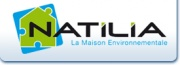 NATILIA Maison Bois