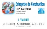 Logo Eurobatiment