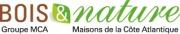 logo Bois & Nature Construction