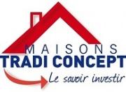 Logo MAISONS TRADI CONCEPT
