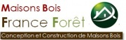 logo Maisons France Forêt