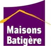 logo MAISONS BATIGERE