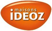 logo MAISONS IDEOZ