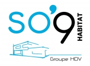 Logo SO'9 Habitat