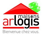 Logo Maisons Arlogis