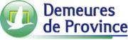 logo SOREL SA / Demeures De Province