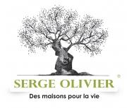 Logo Maisons Serge Olivier