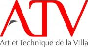 logo ART ET TECHNIQUE DE LA VILLA