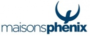 logo Maisons Phénix