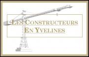 LES CONSTRUCTEURS EN YVELINES