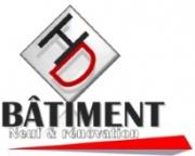 logo HD Bâtiment