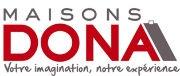 Logo Maison Dona