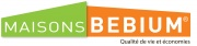 logo Maisons Bebium / SARL INNG