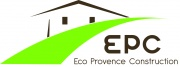 Logo EPC Eco Provence Construction