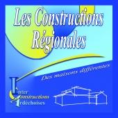 Logo Les Constructions Régionales (Agence commerciale)