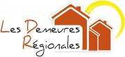 Logo Les Demeures Régionales