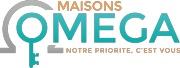 logo Maisons OMEGA
