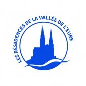 logo Les résidences de la vallée de l'eure