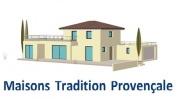 Logo Maisons Tradition Provençale