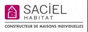 logo SACIEL HABITAT
