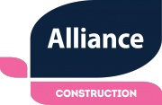 logo Alliance Construction