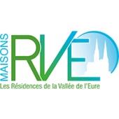 logo MAISONS RVE