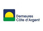 logo Demeures De La Côte d'Argent