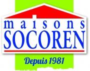 Maisons Socoren SDMS 2 Villedieu