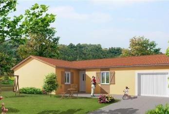 Photo maison Gamme Villasnelles  - Centre Natilys 1