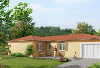 Photo maison Gamme Villasnelles  - Centre Natilys 2