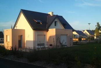 Photo maison Plomelin