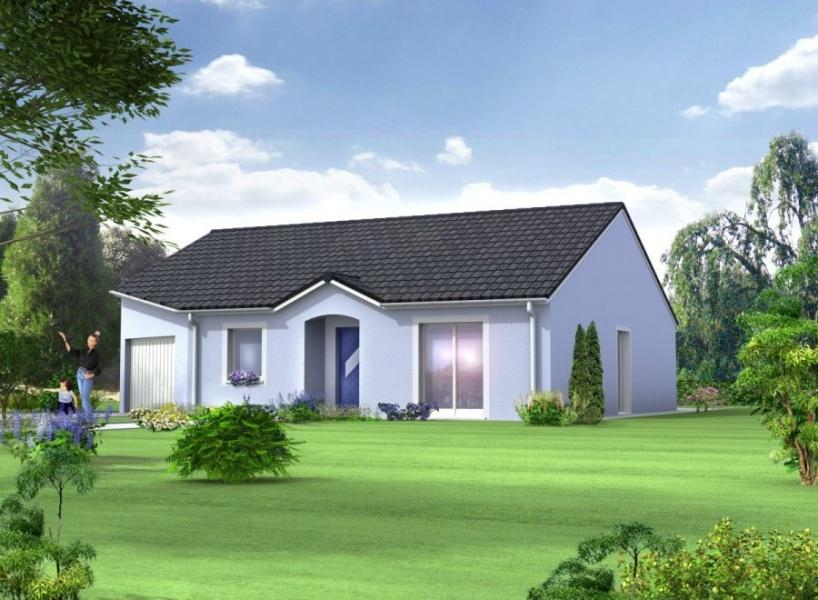 Constructeur maisons batigere pr sente sa maison evolutive 1 pr t d corer - Maison pret a decorer ...