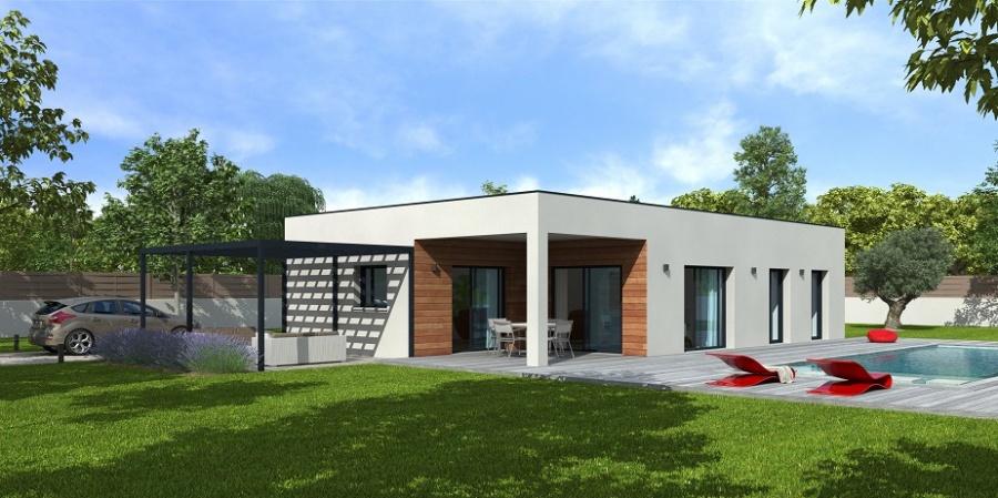 constructeur natilia amiens présente sa maison natisoon 3 chambres