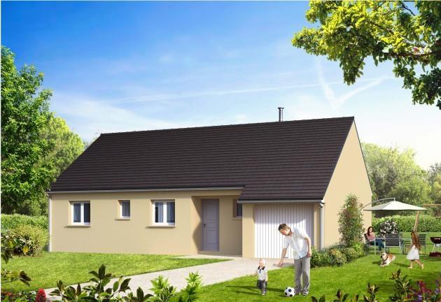 Constructeur Projet Habitat Sarl  Maison Individuelles Mikit