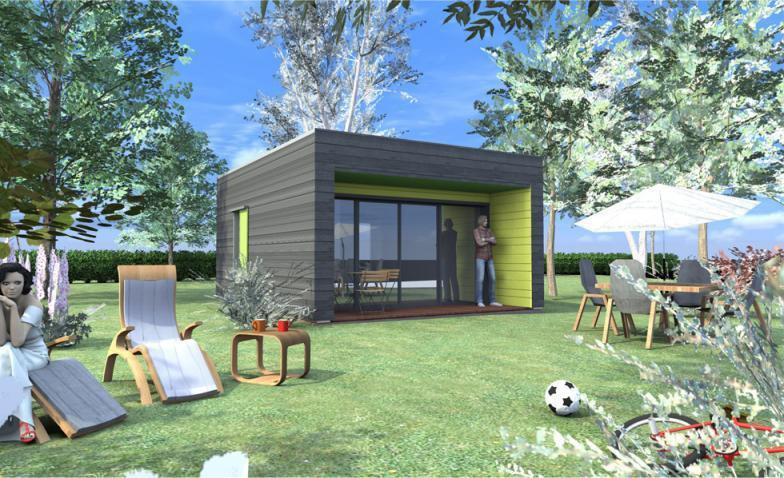 constructeur maisons casa nova pr sente sa maison mod le adelina. Black Bedroom Furniture Sets. Home Design Ideas