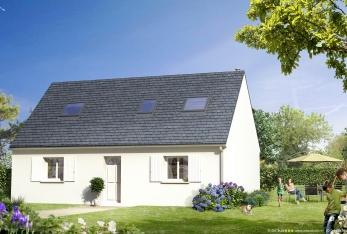 Photo maison Modèle EMMIE